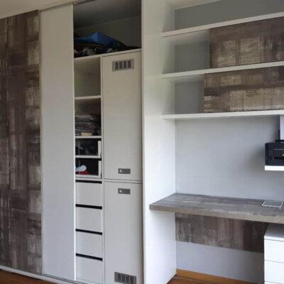 Closet Rcrea