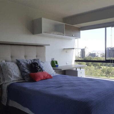 Dormitorio Rcrea Ambientes