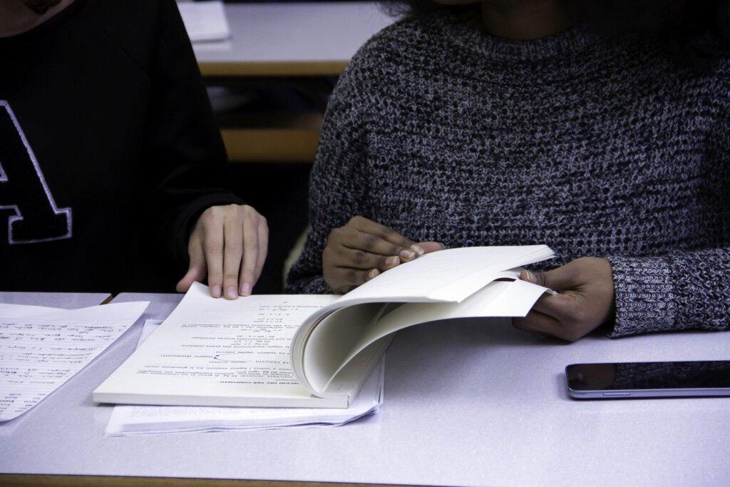 Consejos para crear tu centro de estudio en casa