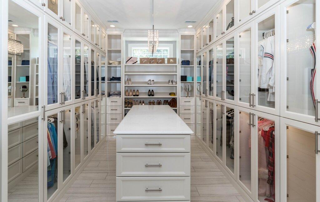 Consejos para Organizar tu Closet    Tu closet con estilo